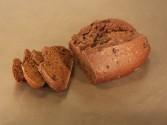 Pain du mois : Pan au cacao