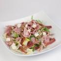 Salade croquine
