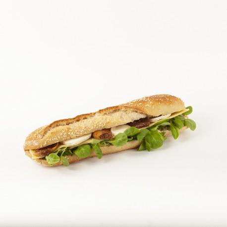 Casse-croûte chavignol