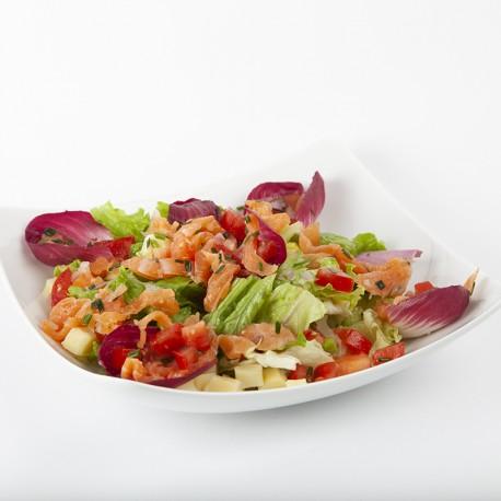 Salade Oslo